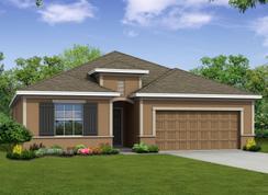 Miramar - Solterra Springs: Davenport, Florida - Maronda Homes
