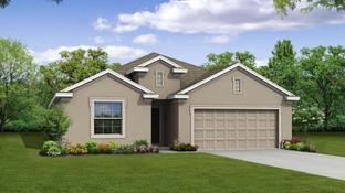 Miramar - Flagler Estates: Hastings, Florida - Maronda Homes