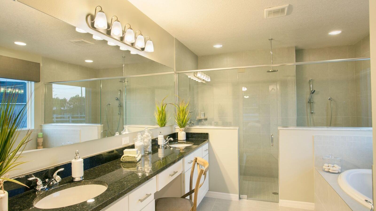 Bathroom featured in the Miramar By Maronda Homes in Lakeland-Winter Haven, FL
