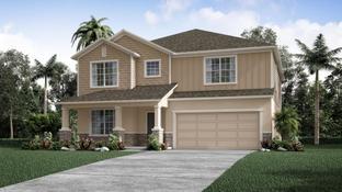 Carlisle - Isles At Bayview: Parrish, Florida - Maronda Homes