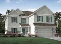 Baybury - Palm Coast: Palm Coast, Florida - Maronda Homes