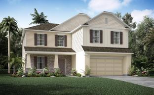 Flagler Estates by Maronda Homes in Jacksonville-St. Augustine Florida