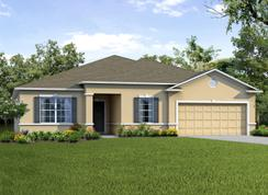 Melody - Haines Ridge: Haines City, Florida - Maronda Homes