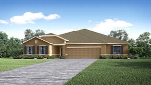 Huntington - Spring Hill: Spring Hill, Florida - Maronda Homes