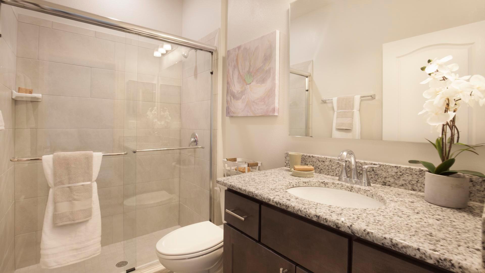 Bathroom featured in the Huntington By Maronda Homes in Daytona Beach, FL