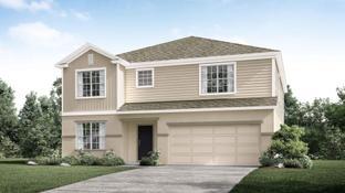 Carlisle - New Smyrna And Edgewater: New Smyrna Beach, Florida - Maronda Homes