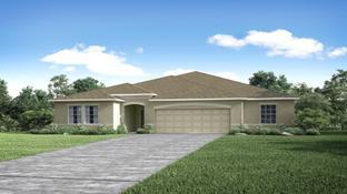 Huntington - Sorrento & Mount Dora: Sorrento, Florida - Maronda Homes