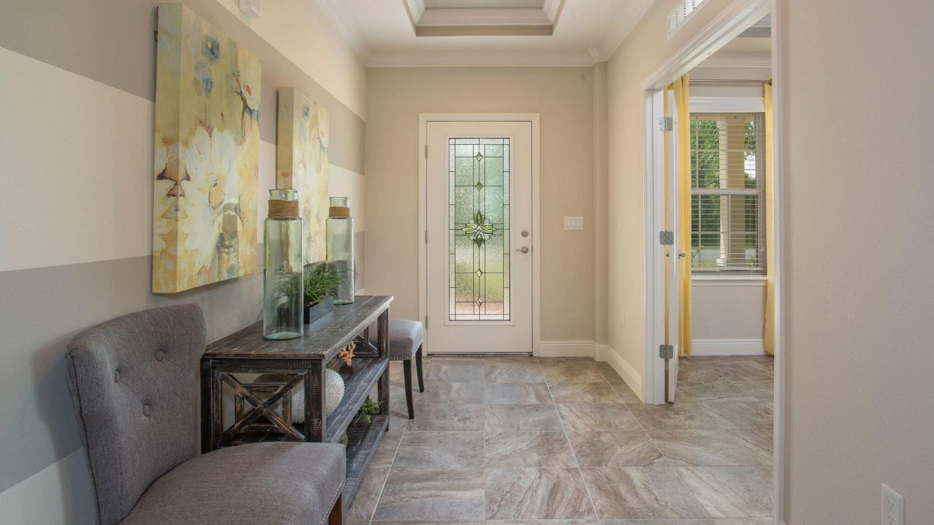 Living Area featured in the Harmony By Maronda Homes in Orlando, FL