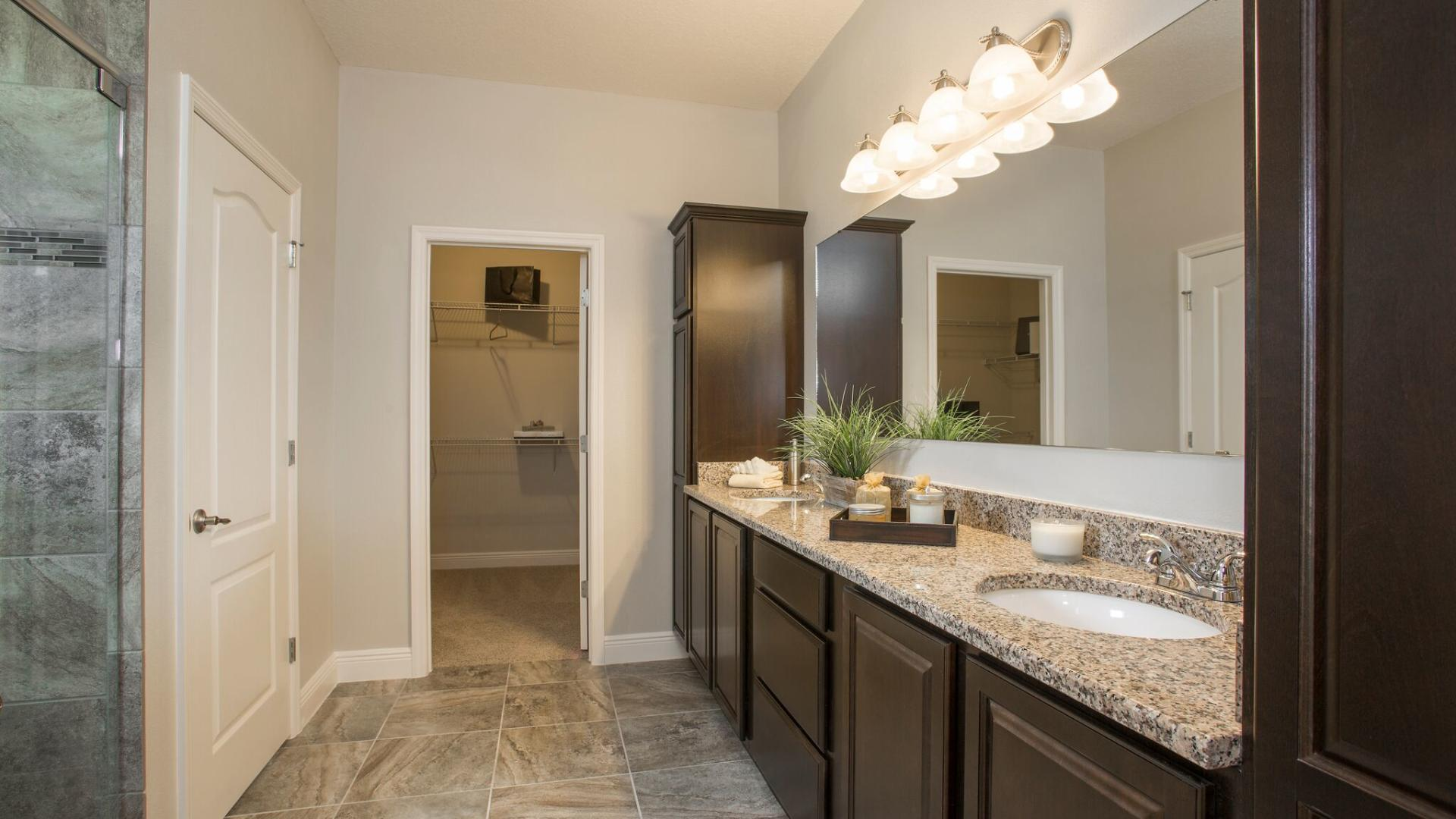 Bathroom featured in the Harmony By Maronda Homes in Daytona Beach, FL