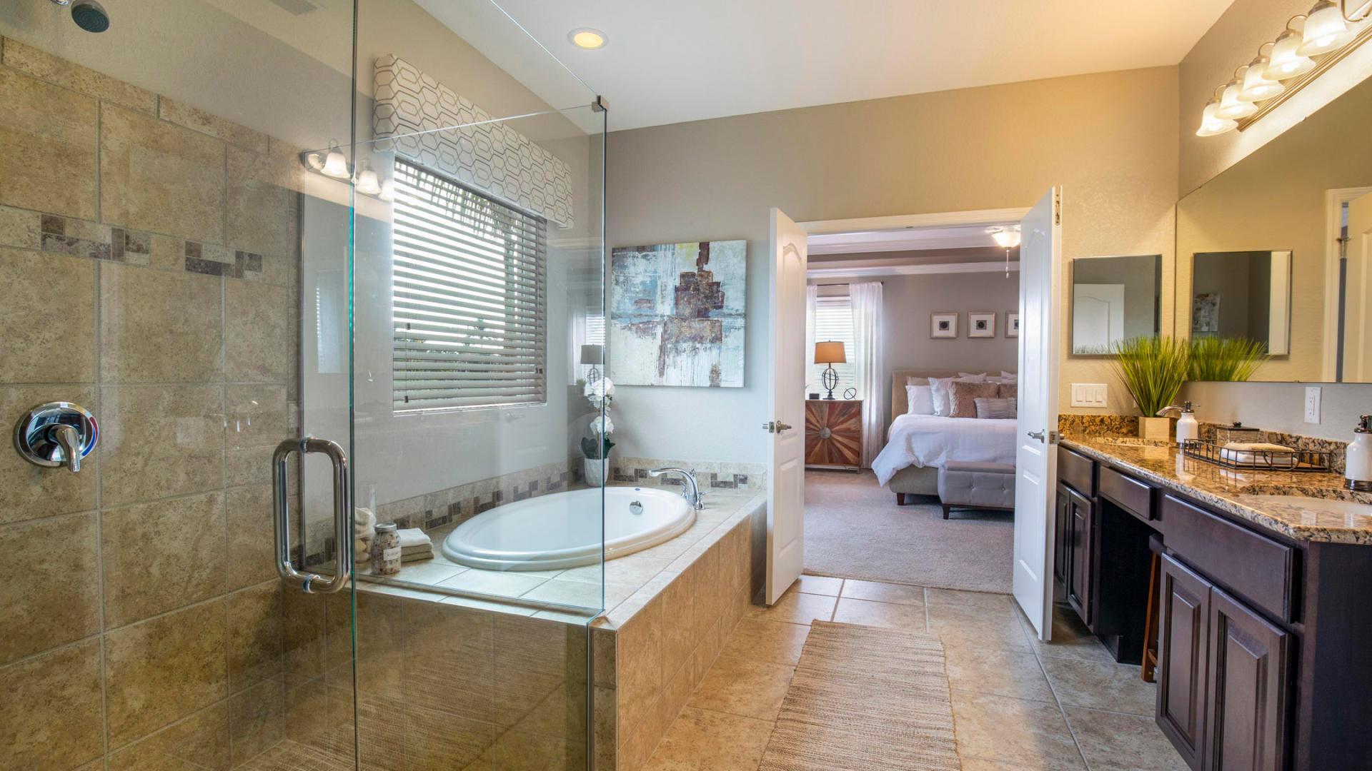 Bathroom featured in the Venice By Maronda Homes in Punta Gorda, FL