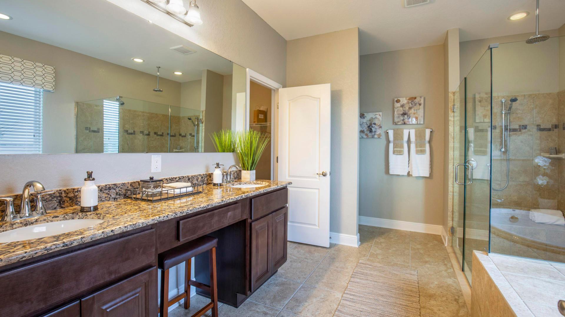 Bathroom featured in the Venice By Maronda Homes in Daytona Beach, FL