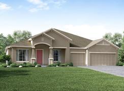 Sienna - Spring Hill: Spring Hill, Florida - Maronda Homes