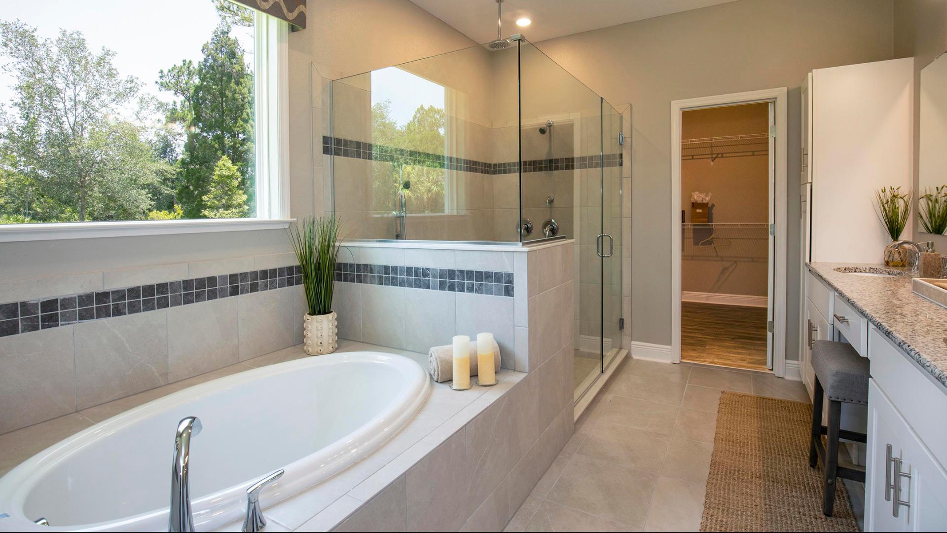Bathroom featured in the Sienna By Maronda Homes in Tampa-St. Petersburg, FL