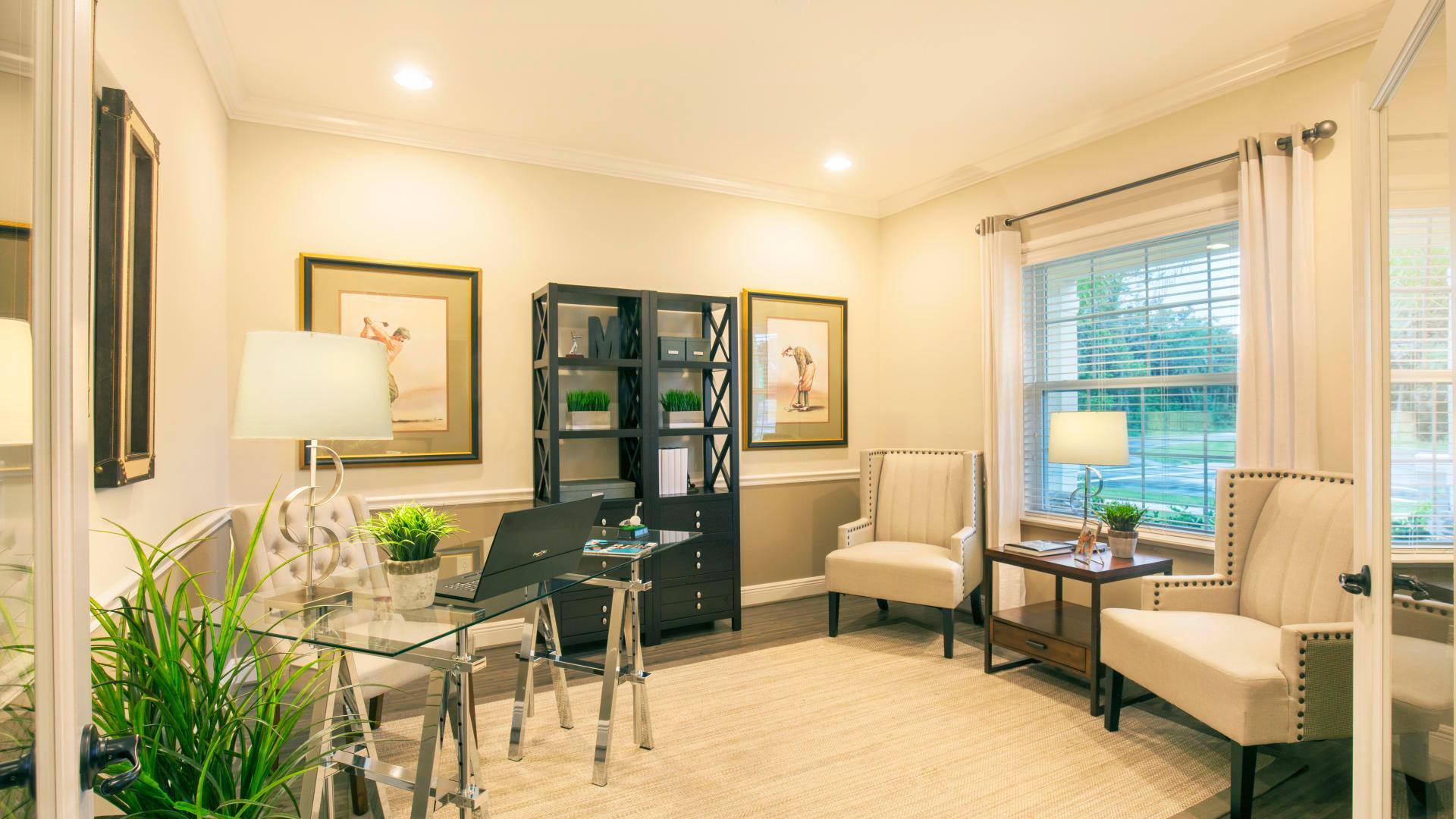 Living Area featured in the Livorno By Maronda Homes in Sarasota-Bradenton, FL