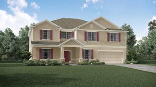 Westfield - Haines Ridge: Haines City, Florida - Maronda Homes