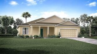 Clearwater - Lehigh Acres: Lehigh Acres, Florida - Maronda Homes