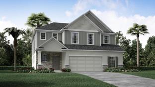 Columbus - Rock Springs Farms: Saint Augustine, Florida - Maronda Homes