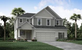 Courtyards At Waterstone by Maronda Homes in Melbourne Florida