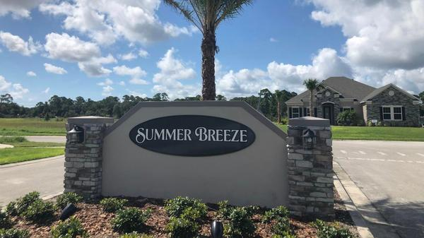 Summer Breeze Of Canaveral Groves,32926