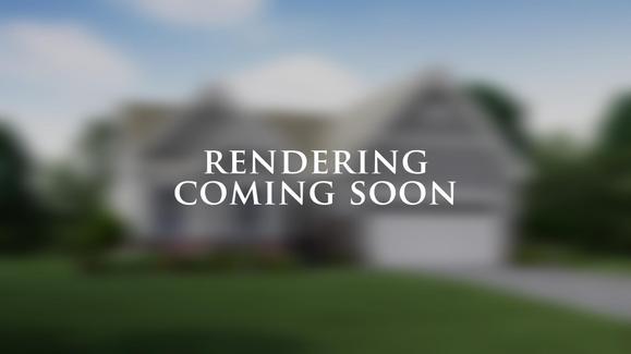 Exterior:Design Rendering Coming Soon