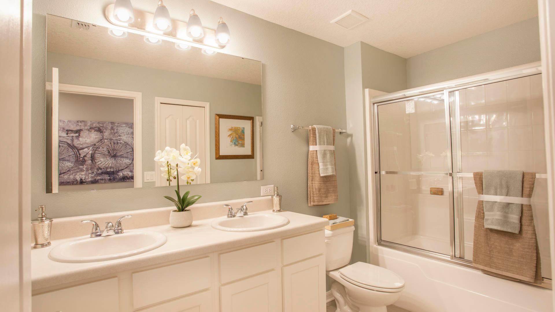 Bathroom featured in the St. Augustine By Maronda Homes in Jacksonville-St. Augustine, FL