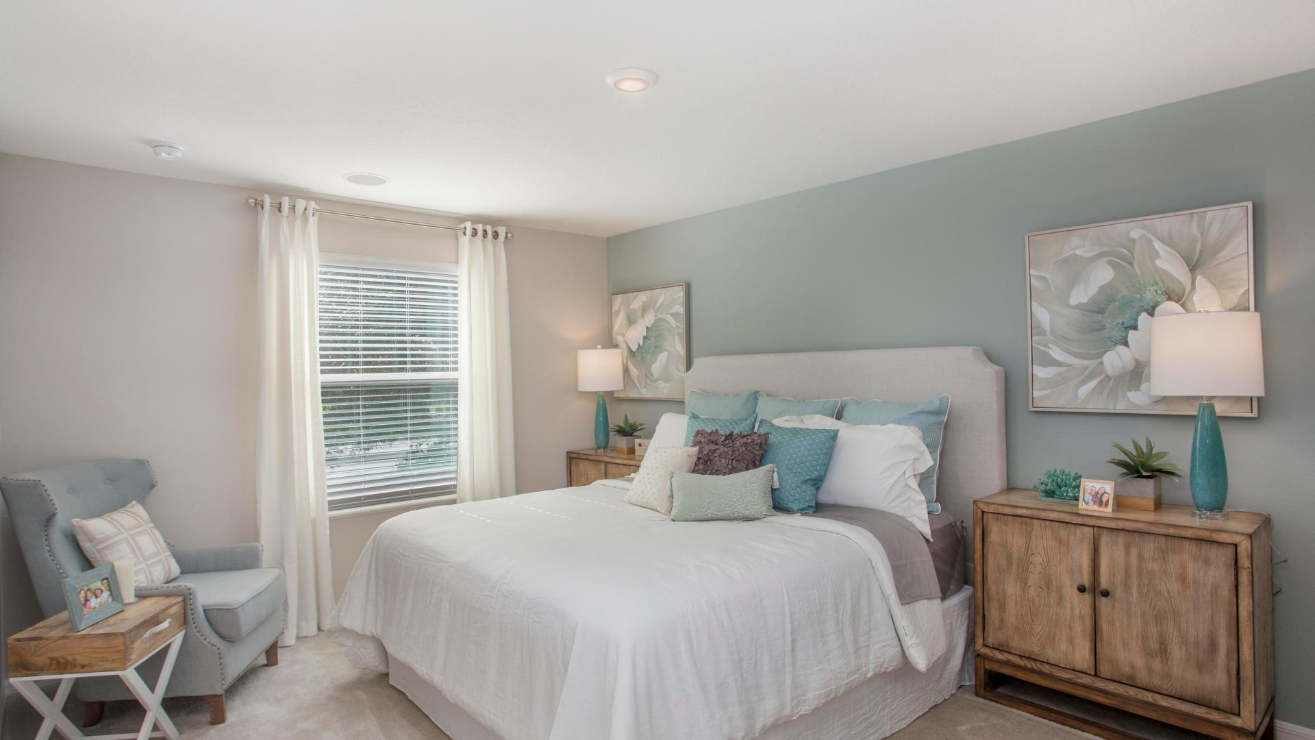 Bedroom featured in the St. Augustine By Maronda Homes in Jacksonville-St. Augustine, FL