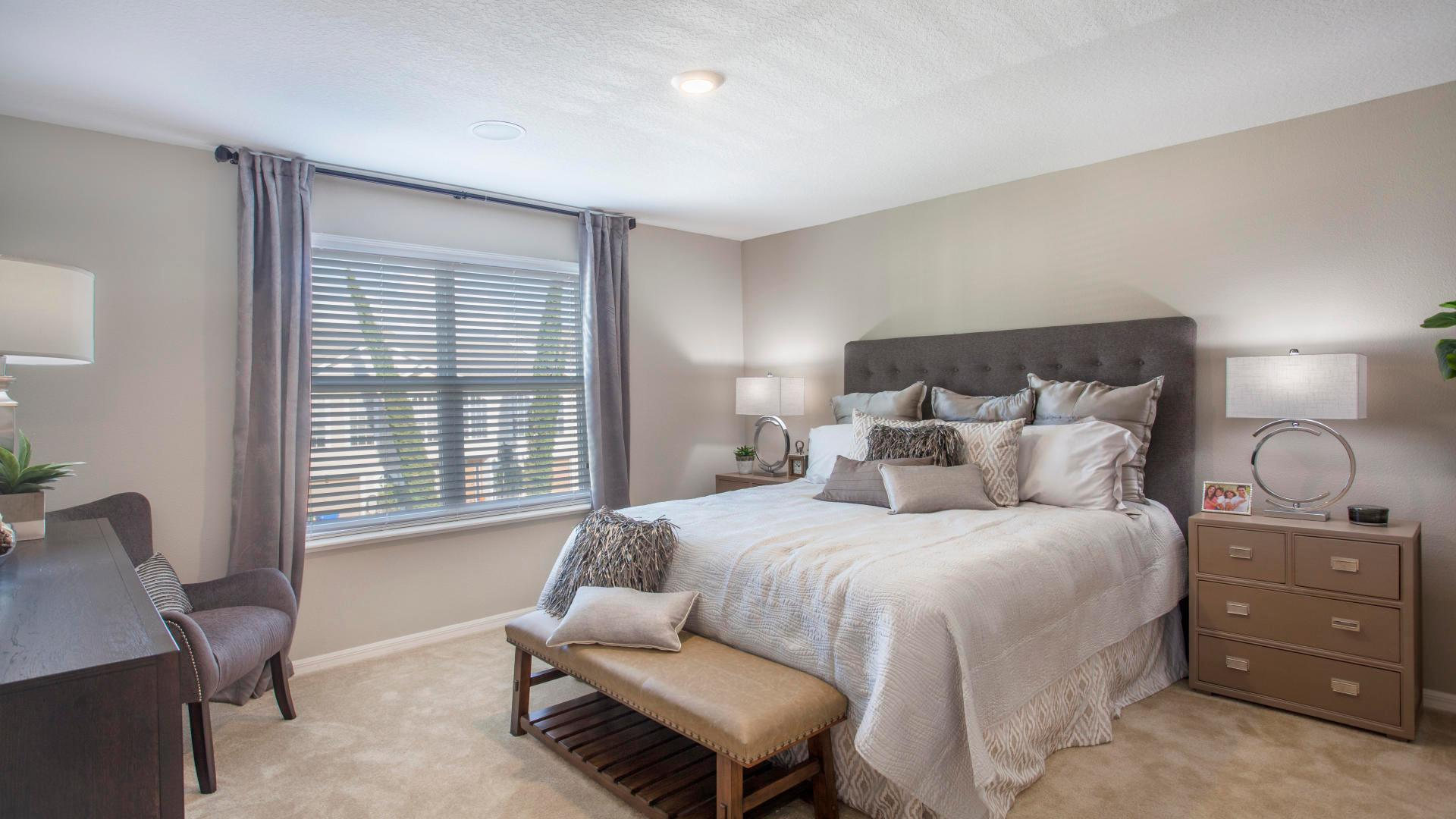 Bedroom featured in the St. Augustine By Maronda Homes in Gainesville, FL
