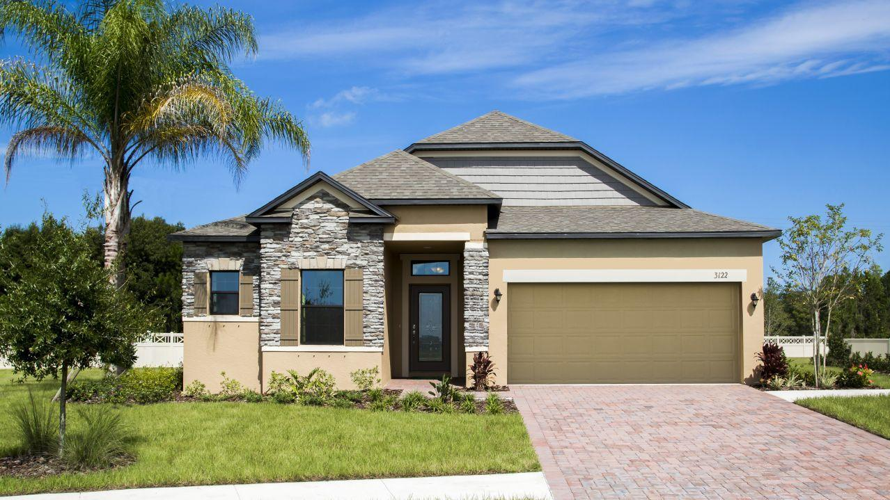 'Lehigh Acres' by MARONDA - TAMPA SOUTH in Fort Myers