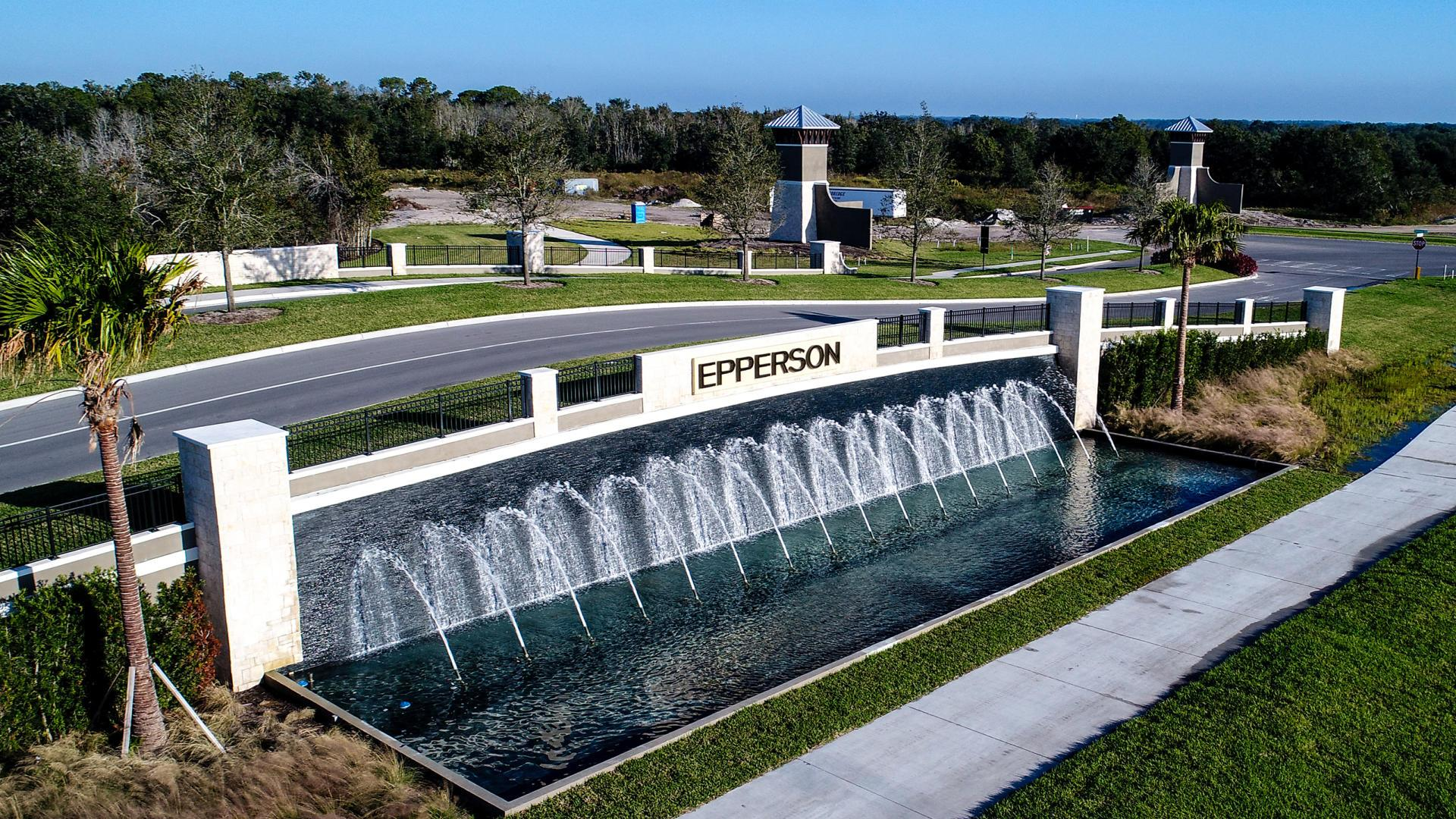 'Epperson' by MARONDA - TAMPA NORTH in Tampa-St. Petersburg