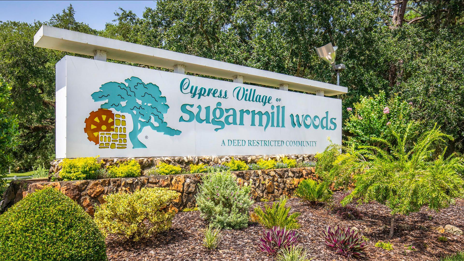 'Sugarmill Woods' by Maronda Homes in Tampa-St. Petersburg