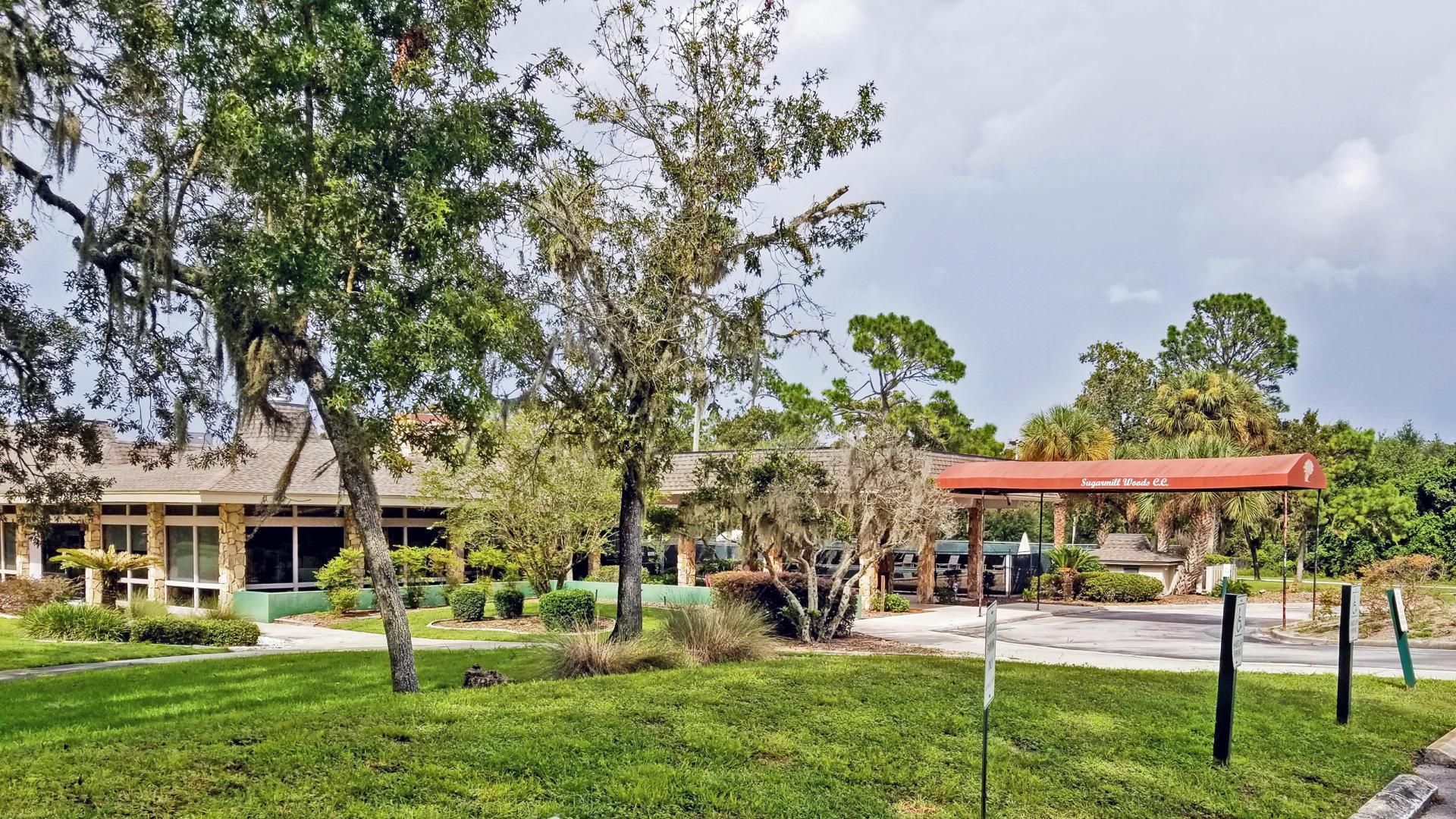 'Sugarmill Woods' by MARONDA - TAMPA NORTH in Tampa-St. Petersburg