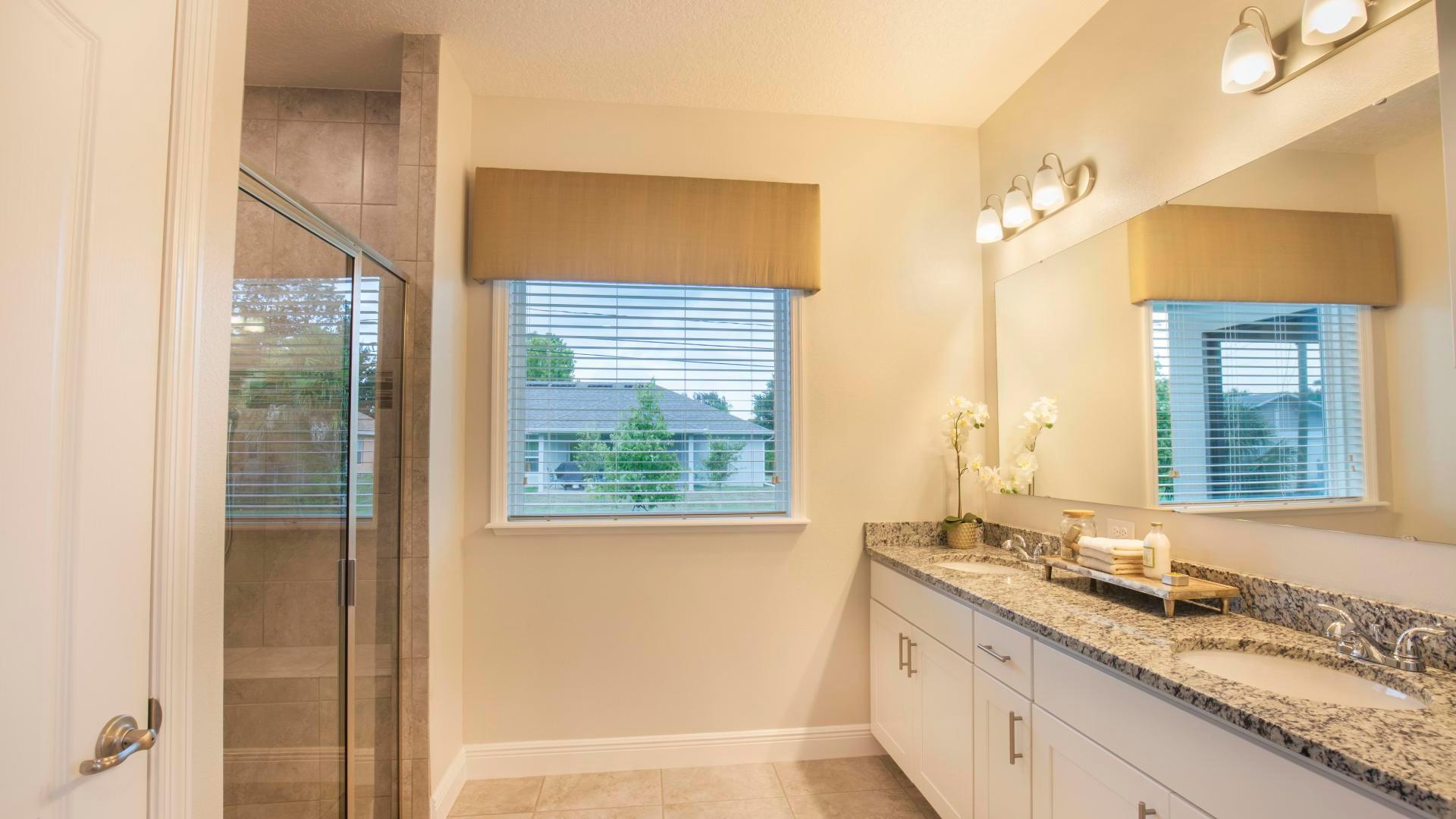 Bathroom featured in the Wilmington By Maronda Homes in Jacksonville-St. Augustine, GA