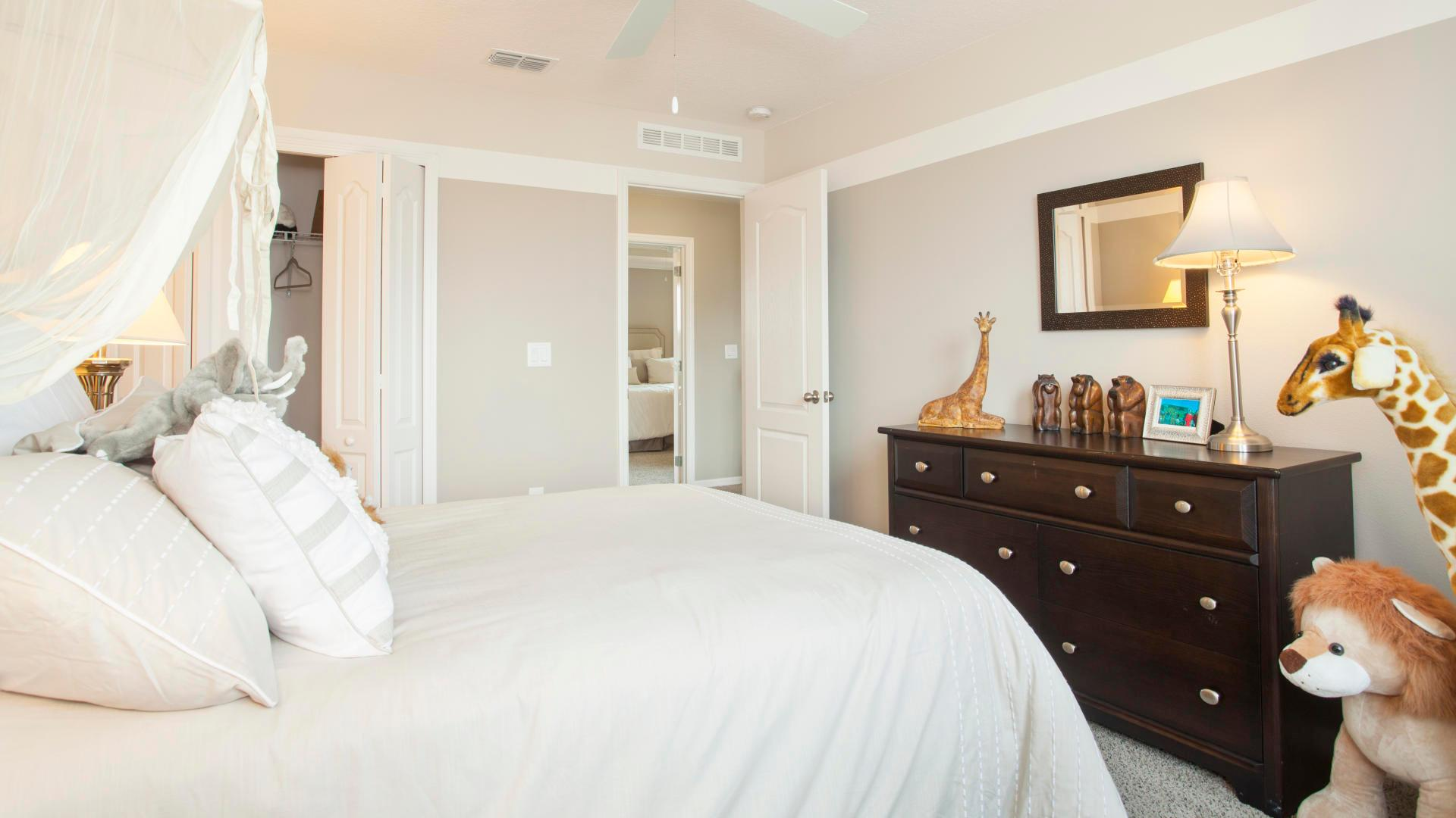 Bedroom featured in the Rockford By Maronda Homes in Jacksonville-St. Augustine, GA