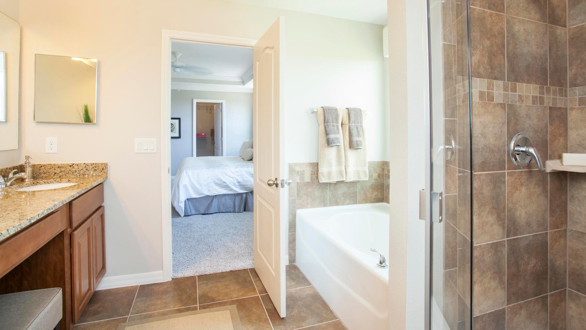 Bathroom featured in the Rockford By Maronda Homes in Jacksonville-St. Augustine, GA