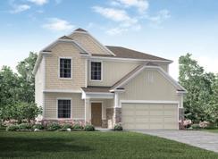 Rockford - Lake Manor West: Kingsland, Florida - Maronda Homes