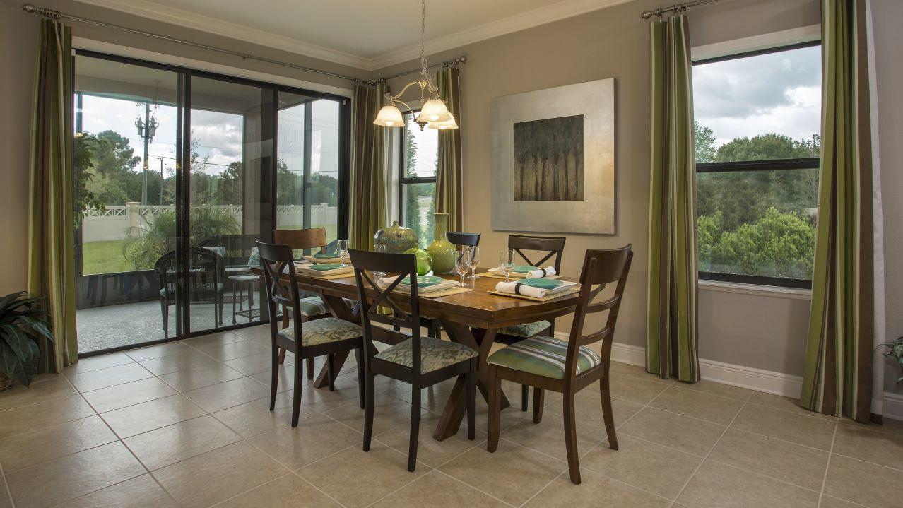 Living Area featured in the Drexel By Maronda Homes in Jacksonville-St. Augustine, GA