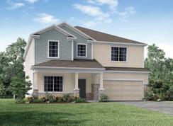 Carlisle - Lake Manor West: Kingsland, Florida - Maronda Homes