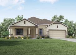 Melody - Lake Manor West: Kingsland, Florida - Maronda Homes
