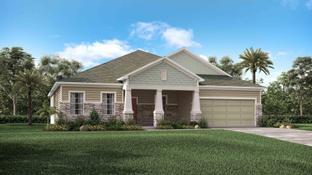 Wilmington - Lake Manor West: Kingsland, Florida - Maronda Homes