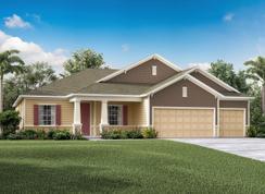 Sierra - Lake Manor West: Kingsland, Florida - Maronda Homes