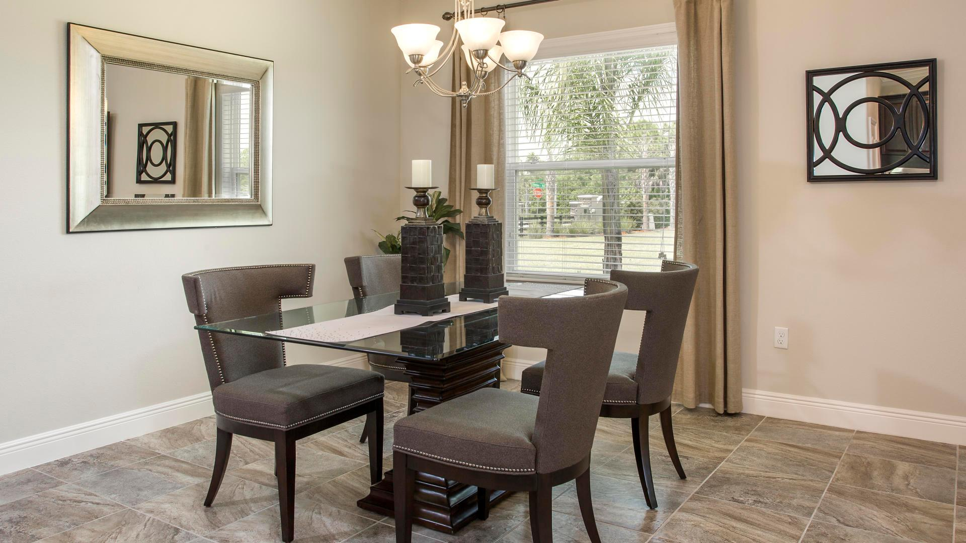 Kitchen featured in the Harmony By Maronda Homes in Jacksonville-St. Augustine, GA