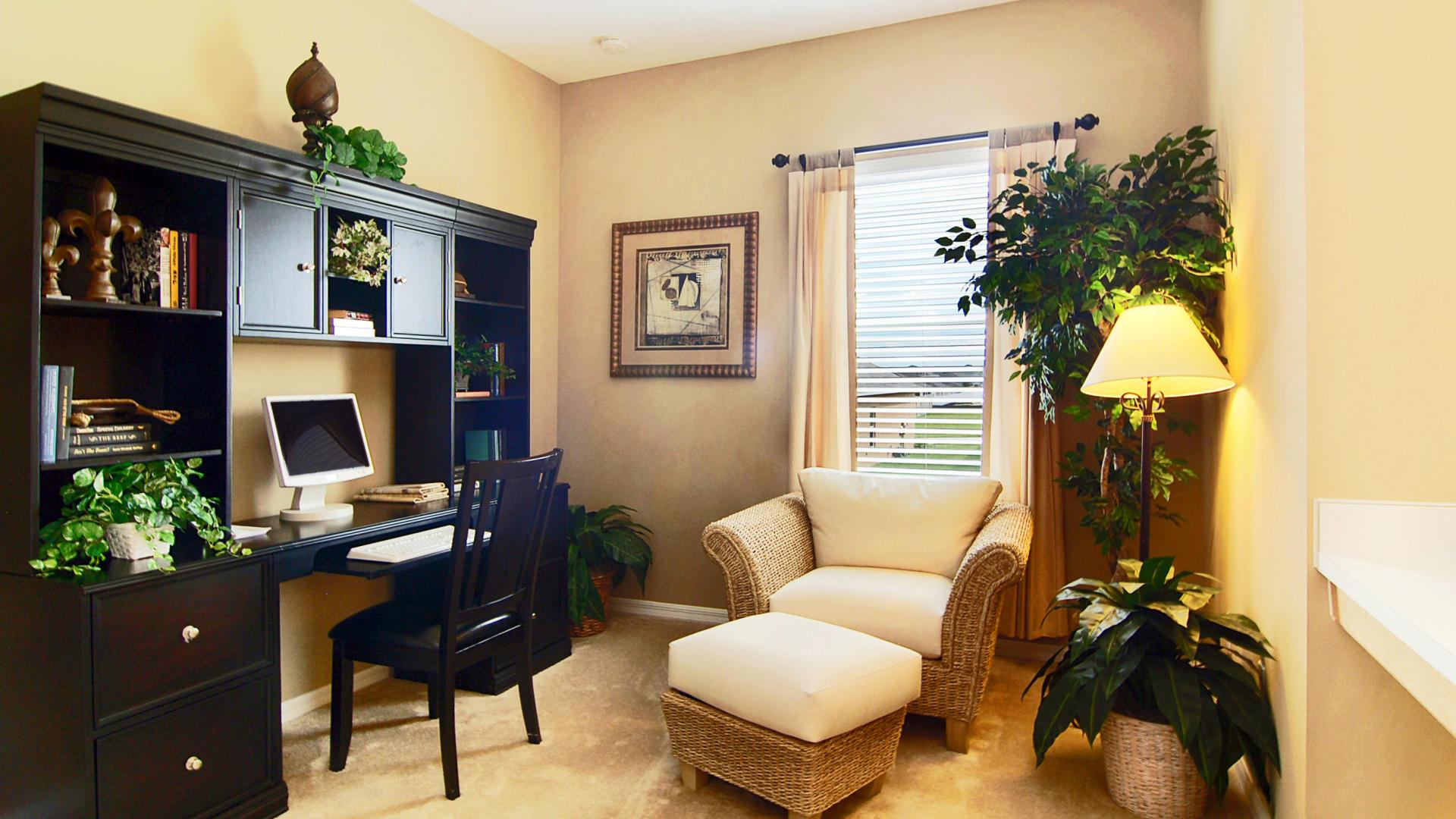 Living Area featured in the Arlington By Maronda Homes in Jacksonville-St. Augustine, GA
