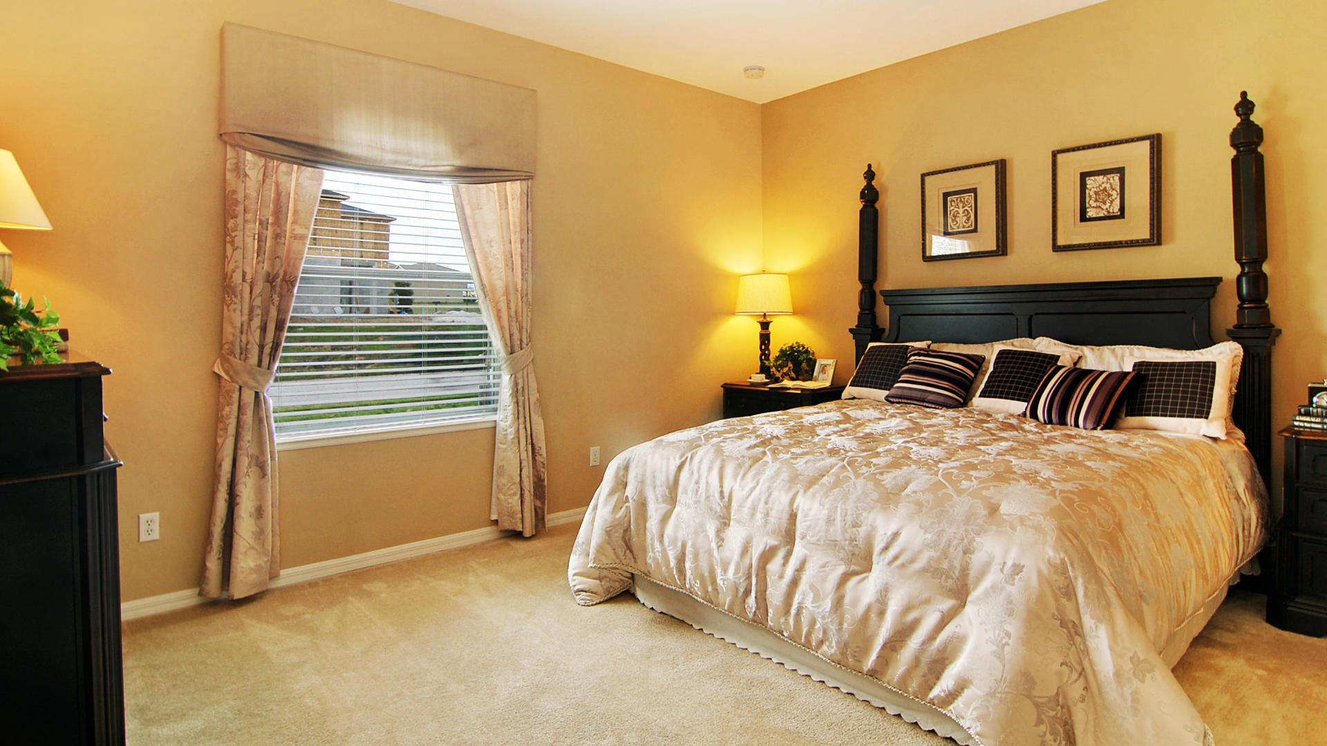 Bedroom featured in the Arlington By Maronda Homes in Jacksonville-St. Augustine, GA