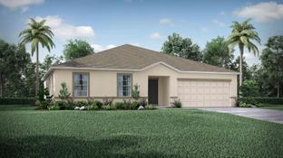 Mesquite - Spring Hill: Spring Hill, Florida - Maronda Homes