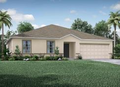 Mesquite - Lehigh Acres: Lehigh Acres, Florida - Maronda Homes