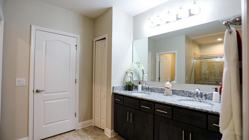 Bathroom featured in the Ashton By Maronda Homes in Fort Myers, FL