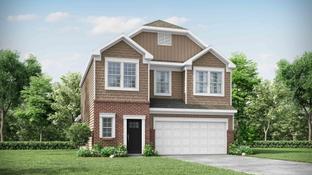 Lehigh - Sussex Place: Grove City, Ohio - Maronda Homes