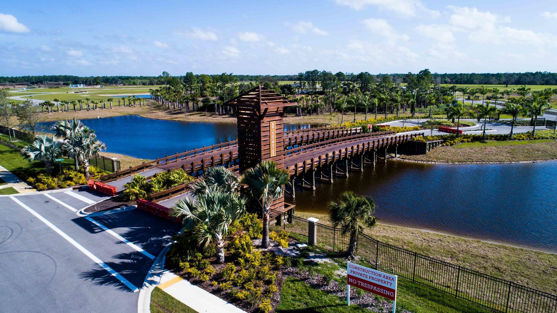 'Brightwater' by MARONDA - TAMPA SOUTH in Fort Myers