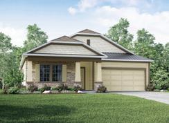 Hampton - Lake Manor West: Kingsland, Florida - Maronda Homes