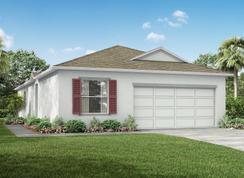 Valrico - Sorrento & Mount Dora: Apopka, Florida - Maronda Homes